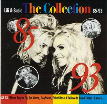 LILI & SUSIE - The Collection 85-93 (1993)