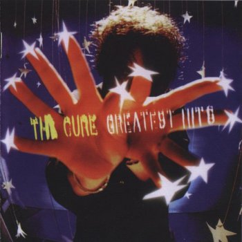 The Cure - Greatest Hits - 2001