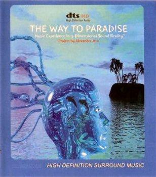 Alexander Jero - The Way To Paradise