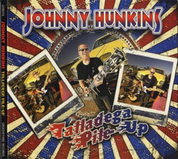 Johnny Hunkins - Talladega Pile-Up (2011)