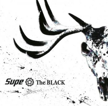Supe - The BLACK [EP] (2009)