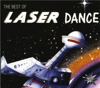 LASERDANCE - The Best Of Laserdance (2004)