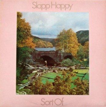 Slapp Happy - Sort Of (Recommended Records UK LP 1981 VinylRip 24/96) 1972