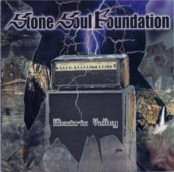 Stone Soul Foundation - Electric Valley (2011) FLAC