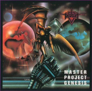 Target - Master project genesis 1988
