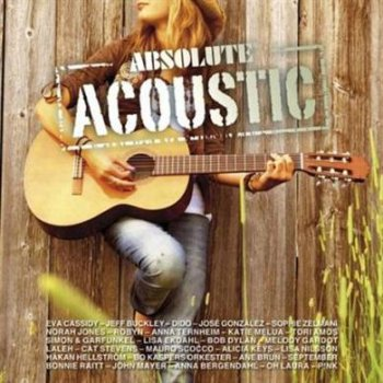 VA - Absolute Acoustic (2011)