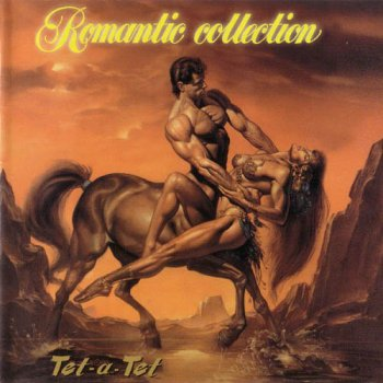 VA - Romantic Collection - Tet-a-Tet (1995, FLAC)