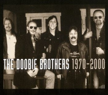 The Doobie Brothers - Long Train Runnin' (4CD) 1999