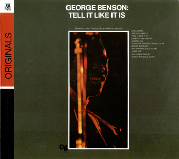 George Benson - Tell It Like It Is (1969)