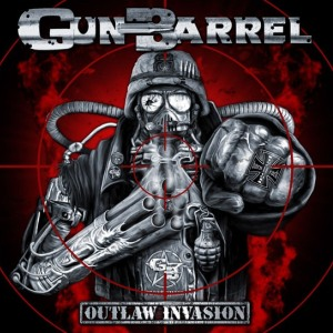 Gun Barrel - Outlaw Invasion (2008)