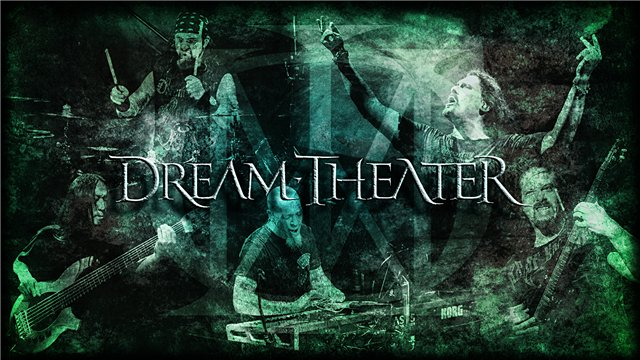 Dream Theater - Discography [8 Japanese SHM-CD] (2009)
