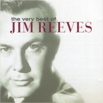 Jim Reeves - The Very Best of Jim Reeves (2009)