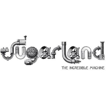Sugarland - The Incredible Machine (2010)