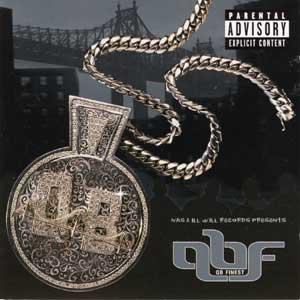 Nas And Ill Will Records Present-QB's Finest 2000