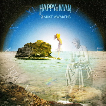 Happy The Man - The Muse Awakens 2004