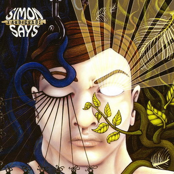 Simon Says - Tardigrade 2008