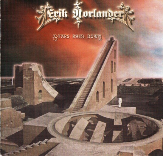 Erik Norlander - Stars Rain Down: Live In Europe 2001-2003 (2004)