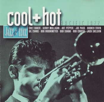 VA - Cool & Hot (Pacific Jazz) 1999