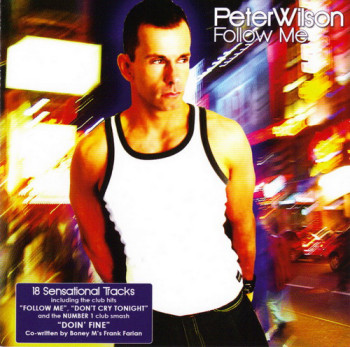 Peter Wilson - Follow Me (2007)