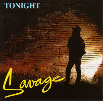 Savage - Tonight (2008)