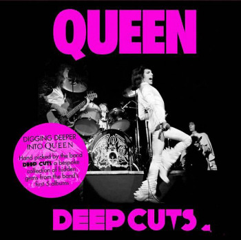 Queen - Deep Cuts 1973-1976 Vol. 1 2011[Original Recording Remastered]