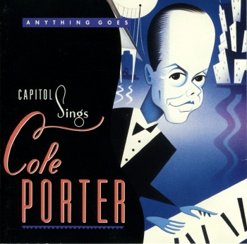 Capitol Sings/ Cole Porter/ Anything goes