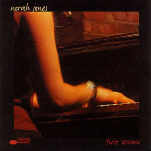 Norah Jones - First Sessions (2001)