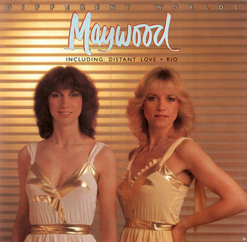 Maywood: Different Worlds (1981)