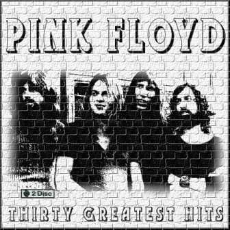 Pink Floyd - Greatest Hits (2011)
