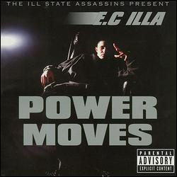 E.C Illa-Power Moves 1997