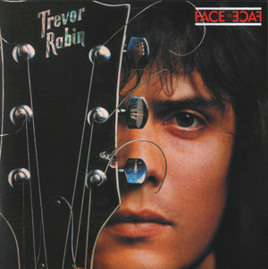 Trevor Rabin  - Face To Face (1979)