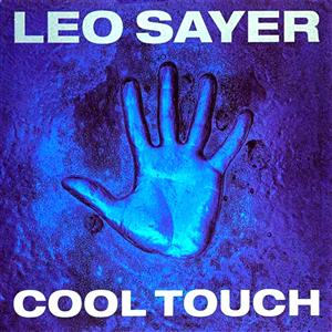 Leo Sayer - Cool Touch (Vinyl Rip, LP 16/44) 1990