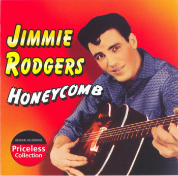 Jimmie Rodgers - Honeycomb (2005)