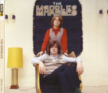 The Marbles - The Marbles 1970 (Repertoire Rec. 2003)