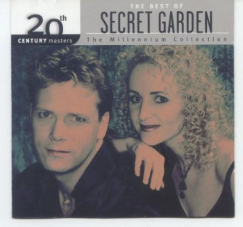 Secret Garden - The Best Of (Millenium Collection) 2004