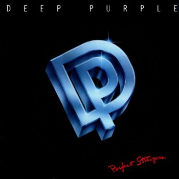 Deep Purple - Perfect Strangers (Mercury / PolyGram US Original LP VinylRip 24/192) 1984