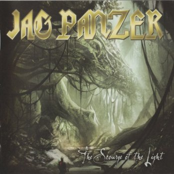Jag Panzer - Scourge Of The Light (2011)