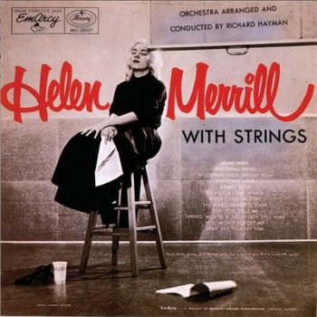 Helen Merrill - Helen Merrill With Strings (1955)