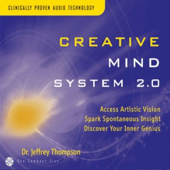 Dr. Jeffrey Thompson - Creative Mind System 2 (2004)