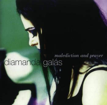 Diamanda Galas - Malediction And Prayer (1998)
