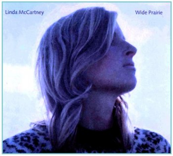Linda McCartney - Wide Prairie [1998]
