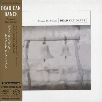 Dead Can Dance: DCD SACD Box Set / Nine SACD Collection ● 9 Hybrid SACD Box Set 4 A.D. / MFSL Japan Vinyl Replica 2008
