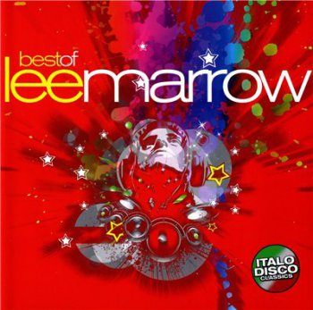 LEE MARROW - Best of Lee Marrow (1998,reissue 2010)