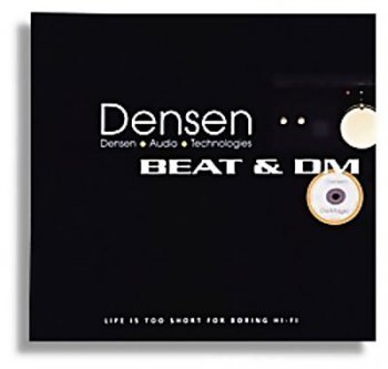 Densen Audio Technologies - Densen DeMagic 1999