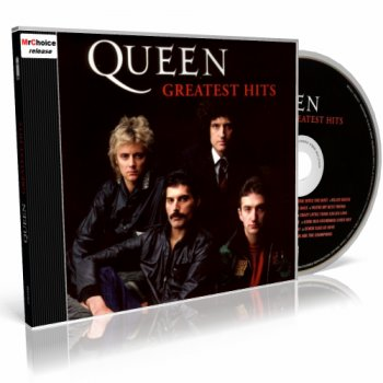 Queen - Greatest Hits (1981) [Remaster 2011]