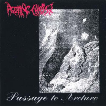 Rotting Christ - Passage to Arcturo (EP) 1991, Re-Released 1995