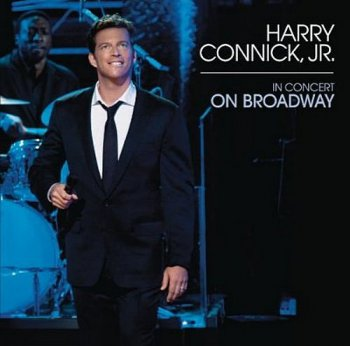 Harry Connick Jr. - In Concert On Broadway (2011)