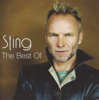 Sting - The Best Of (2011, FLAC)