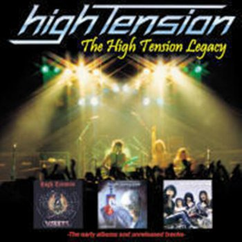 High Tension - Under Tension + Masters of Madness 1986/87
