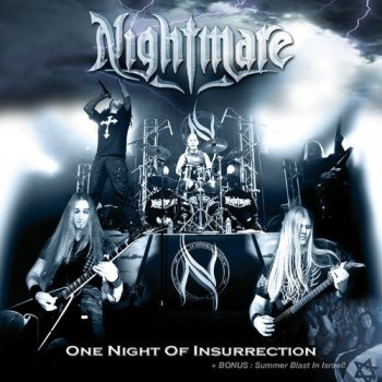 Nightmare - One Night Of Insurrection [Live] (2011)